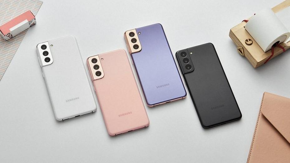 Обзор смартфона Samsung Galaxy S21: компактный флагман