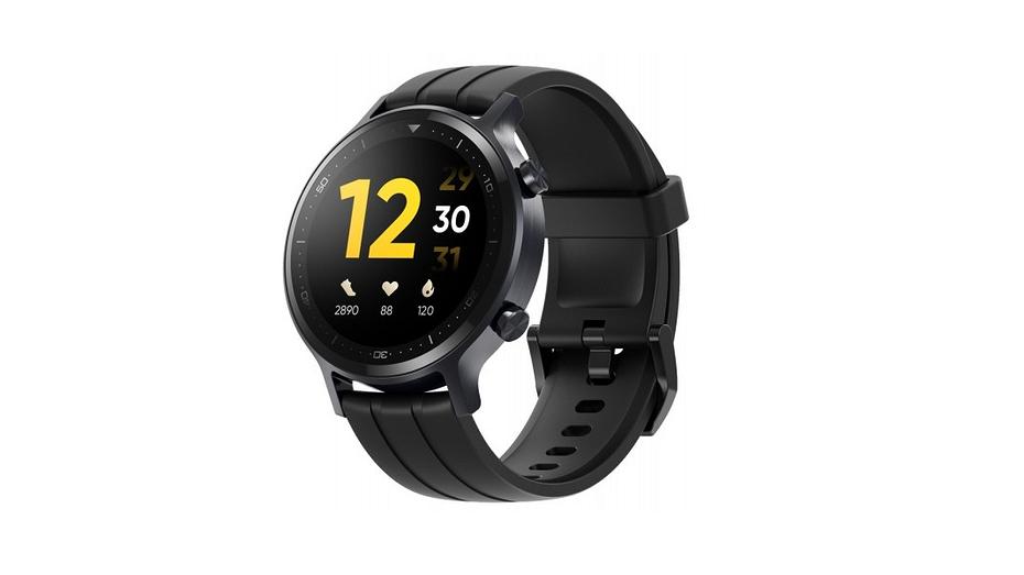 Доступные умные часы Realme watch S могут прожить на одном заряде больше двух недель