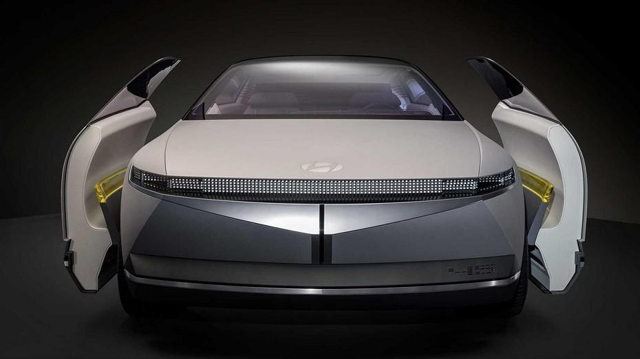 'iPhone на колесах': раскрыты новые подробности о первом электромобиле Apple