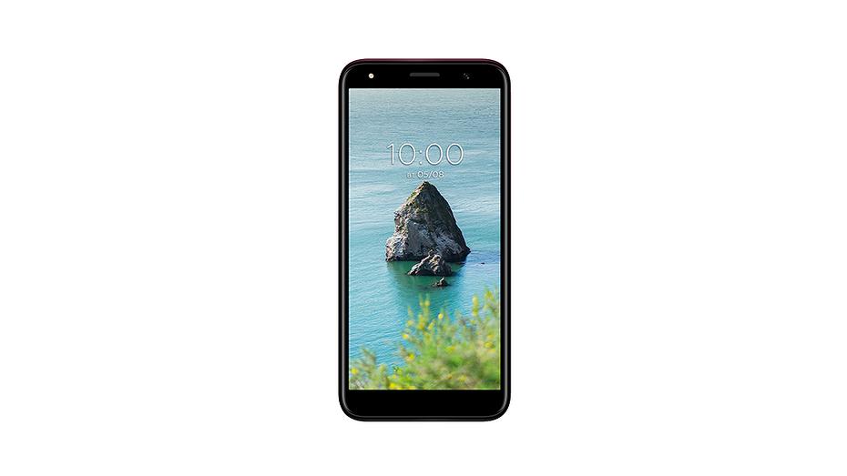 Новый российский смартфон от BQ стоит дешевле 5000 рублей
