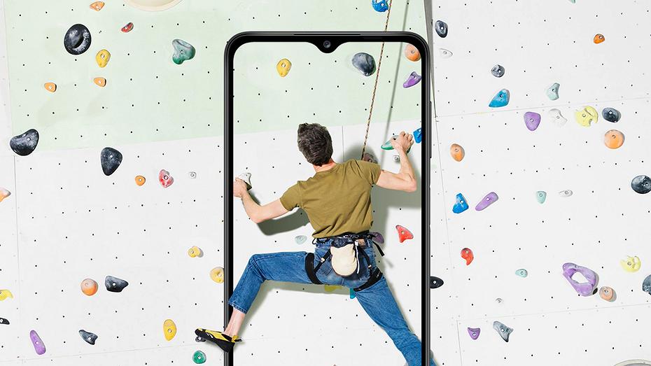 Samsung готовит смартфон с гигантским аккумулятором на 7000 мАч