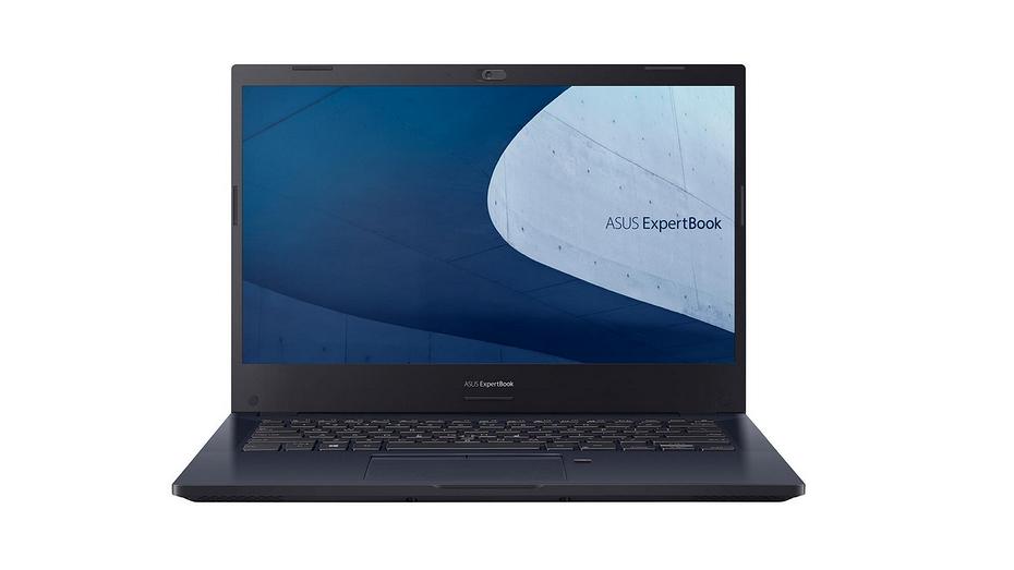ASUS привезла в Россию недорогой, защищенный и 'долгоиграющий' ноутбук ExpertBook P2