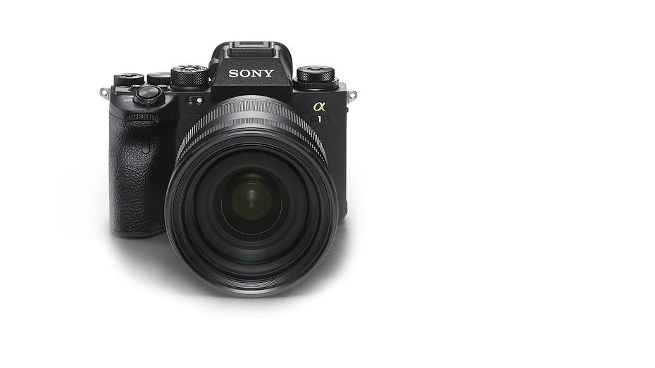 От 555 555 рублей: в России стартовал прием предзаказов на новую камеру Sony Alpha 1
