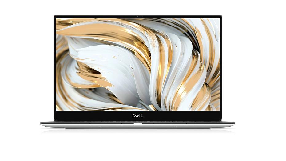 Dell представила тонкий и легкий ноутбук XPS 13 9305