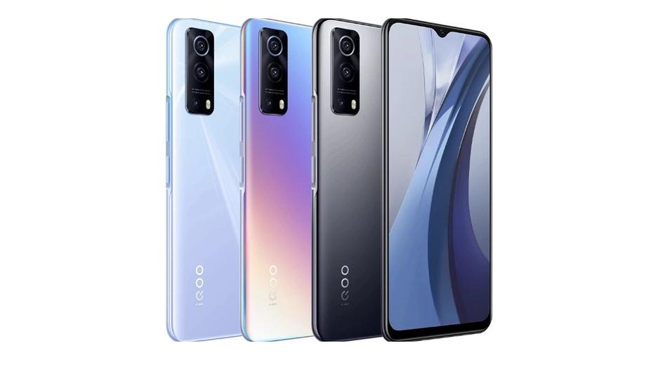 Топ за свои деньги: смартфон iQOO Z3 получил 120-Гц дисплей и 55-ваттную скоростную зарядку