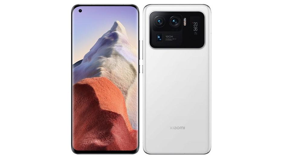 Xiaomi представила 'лучший камерофон в истории компании' - Mi11 Ultra