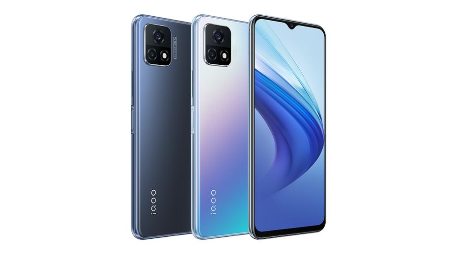 5G, 90 Гц, 5000 мАч и Android 11 менее чем за 14 000 рублей: смартфон iQOO U3x представлен официально