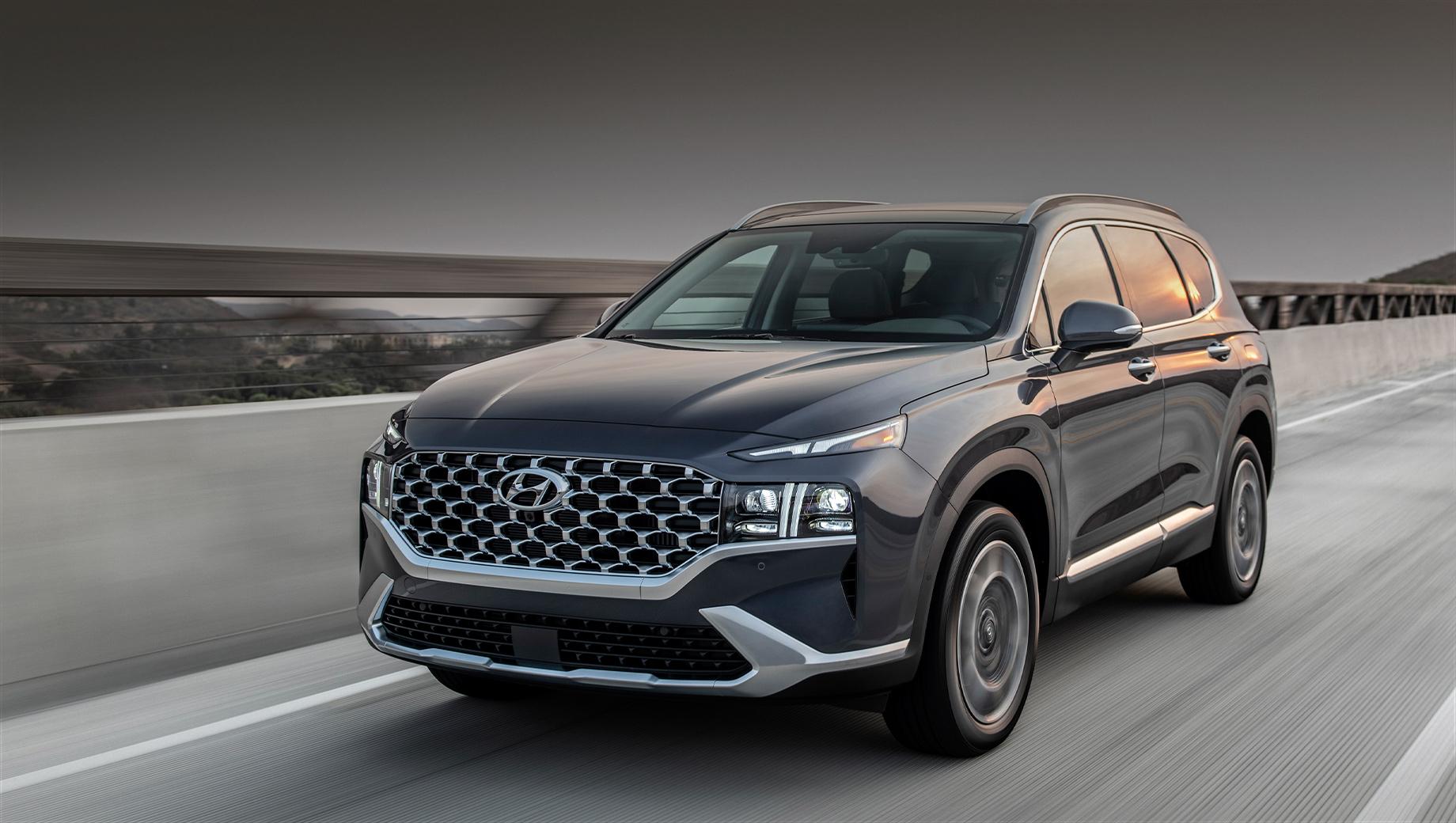 Hyundai опроверг прекращение поставок автомобилей