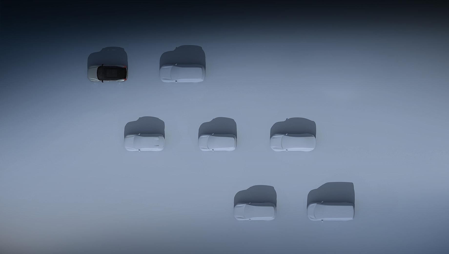 Электрокары Volvo будут продаваться только в Интернете