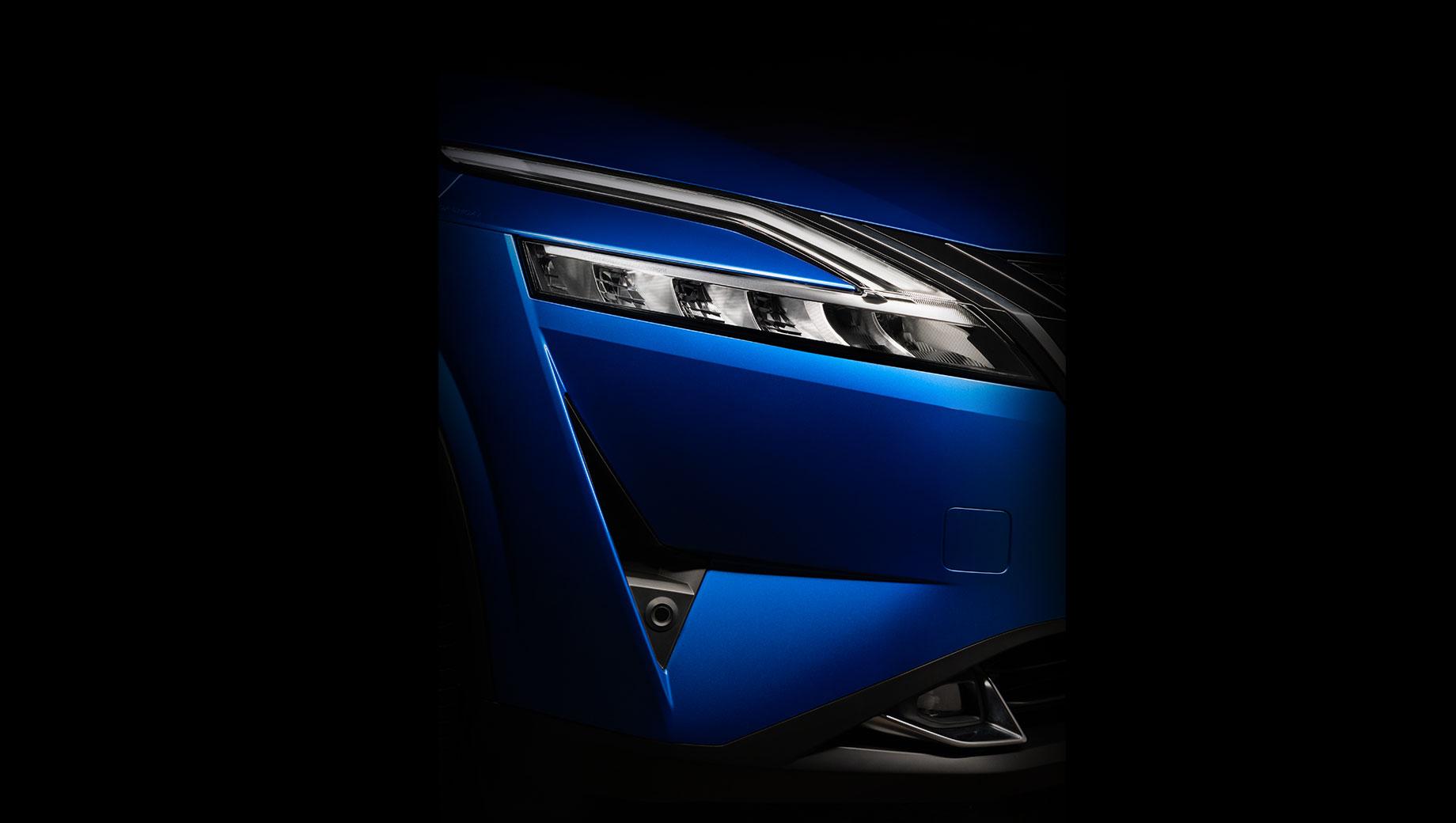 Дополнено: Новый Nissan Qashqai будет сугубо гибридным в Европе