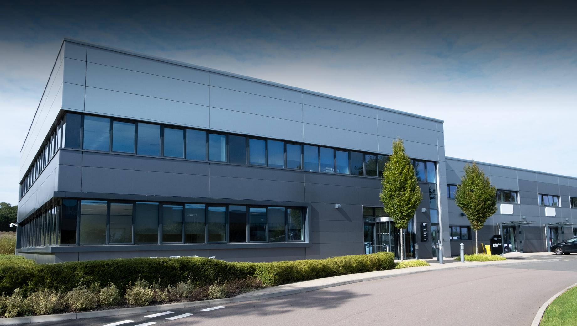 Стартап REE Automotive создал инженерный центр в Британии