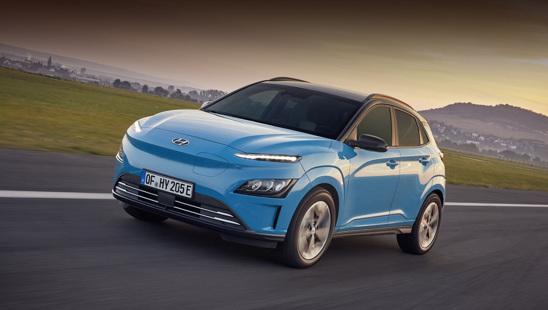 Hyundai отработает экосистему аккумуляторов на такси