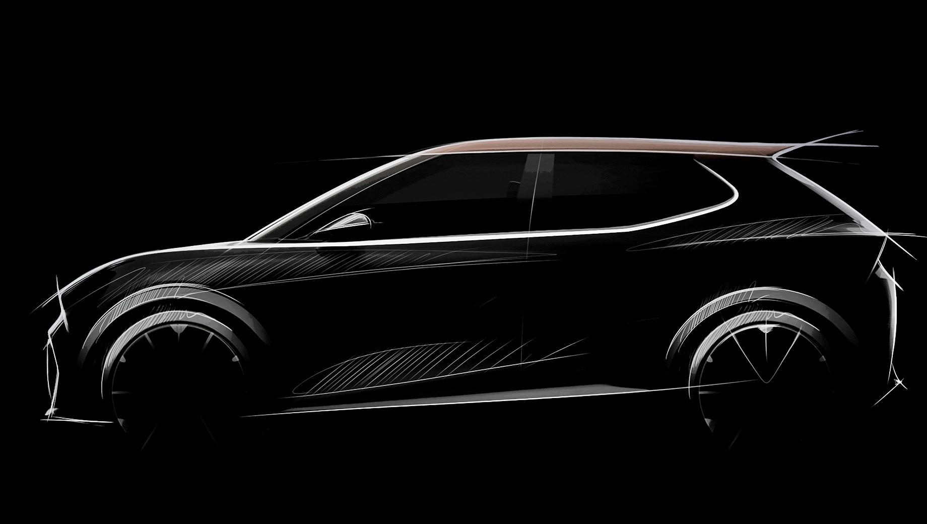 Компания SEAT взялась за разработку сити-кара для VW Group
