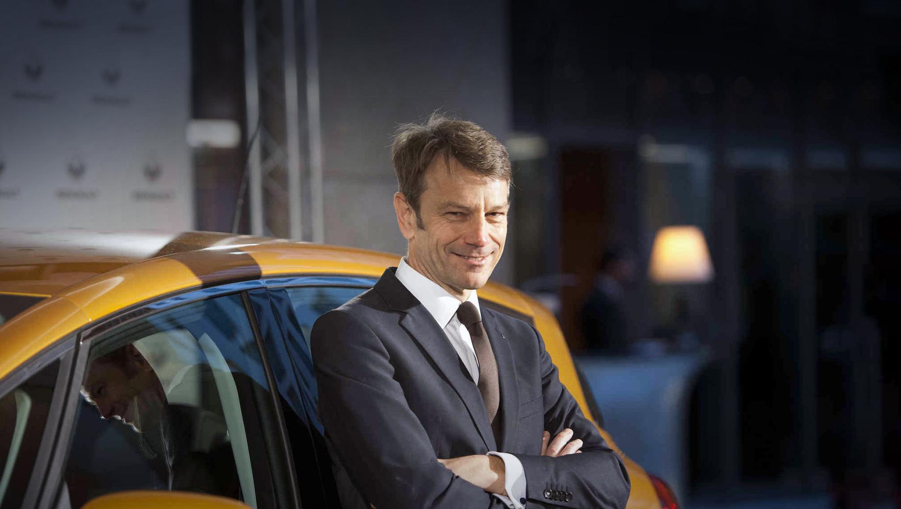 Марку Opel осенью возглавит Уве Хохгешурц из Renault