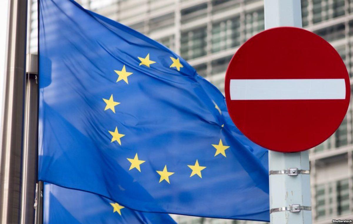 ЕС продлил санкции в отношении Беларуси на год