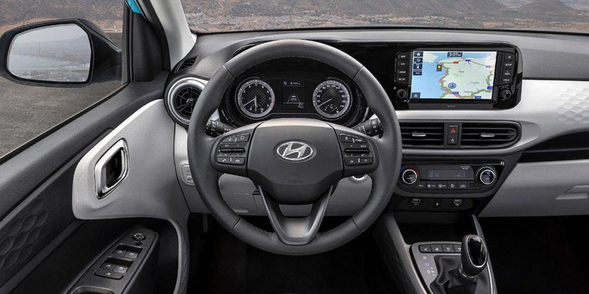 Hyundai представила электромобиль с двумя батареями и солнечной крышей