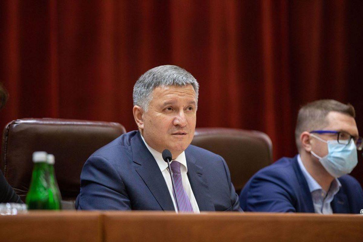 Аваков: для Путина независимая Украина - это нонсенс