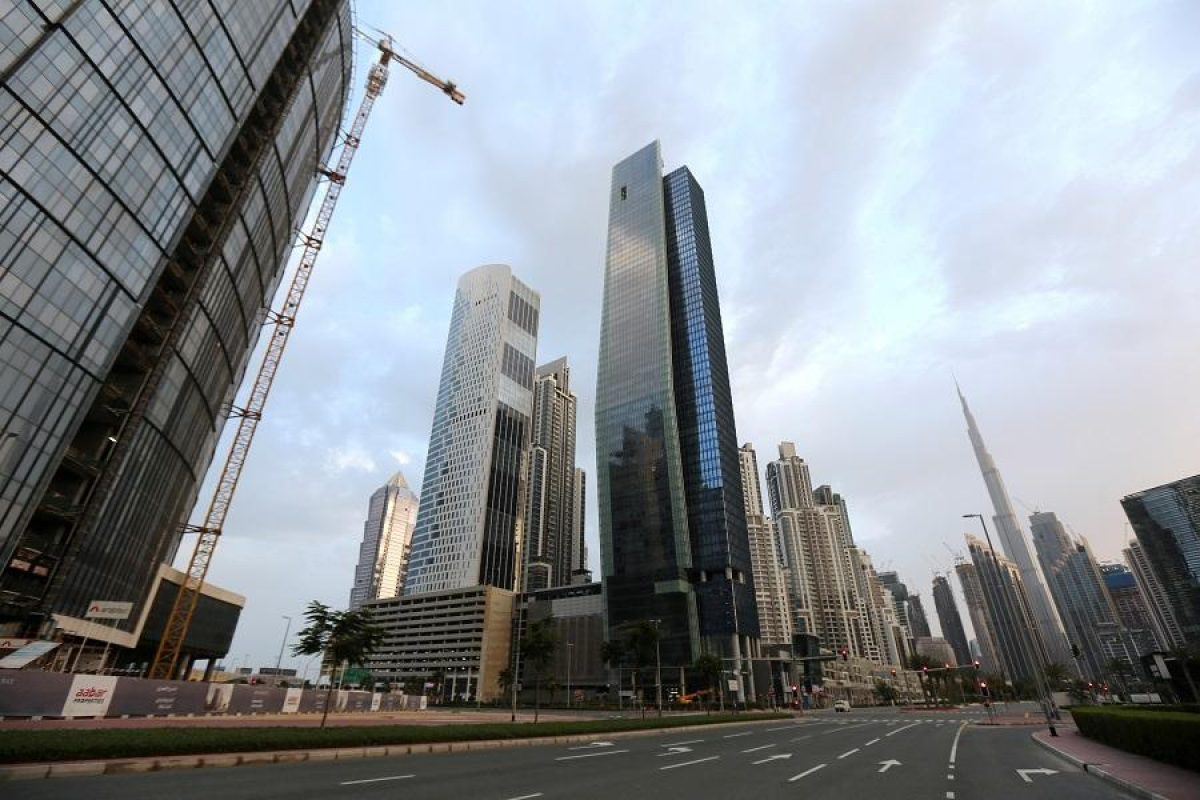 Украина представит свою продукцию на международной выставке в ОАЭ