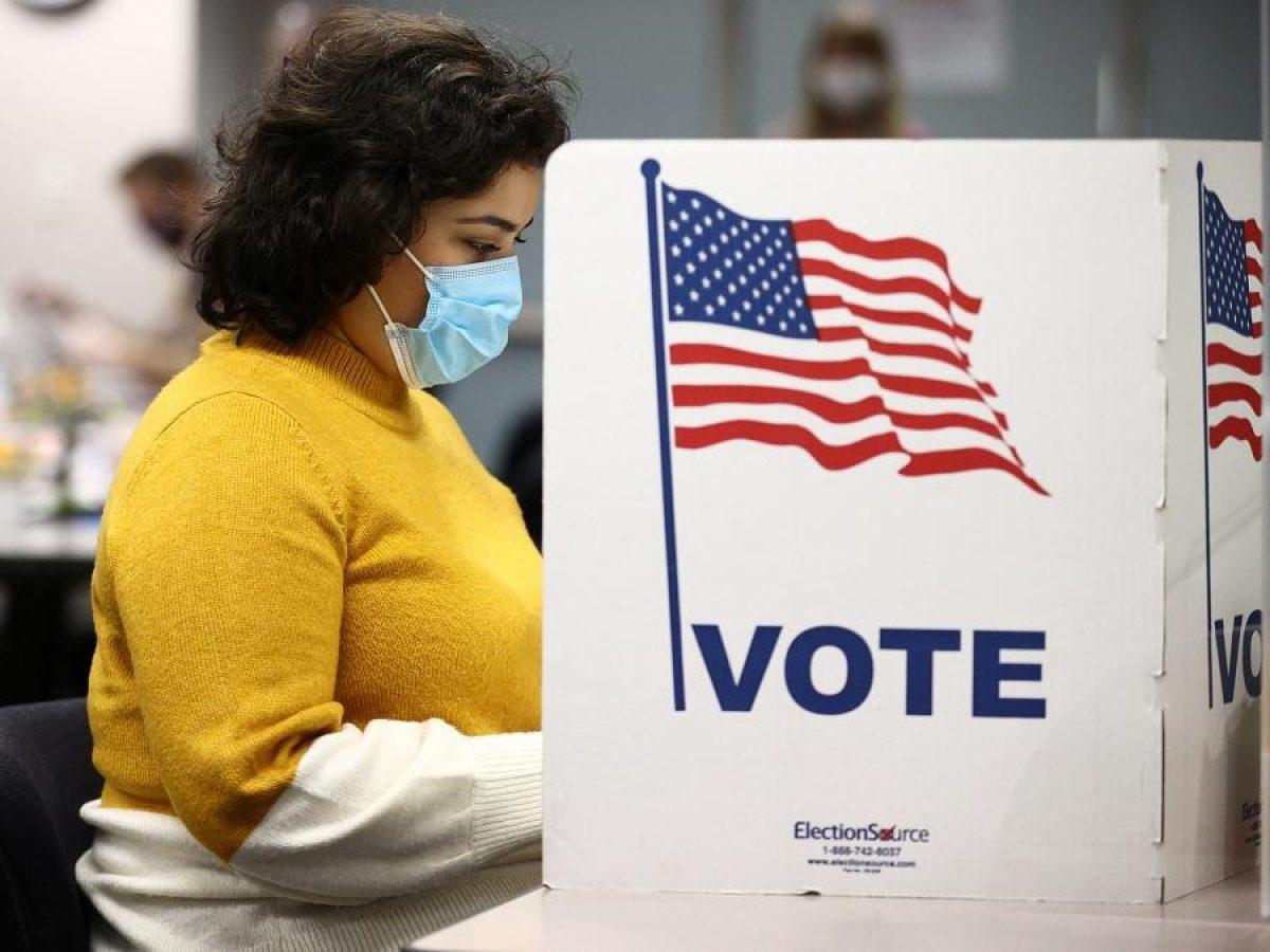 Разведка США подготовила отчет о попытках России повлиять на американские выборы