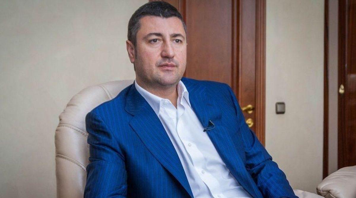Бахматюк обвинил Сытника в уничтожении 37 предприятий и 13 тысяч рабочих мест
