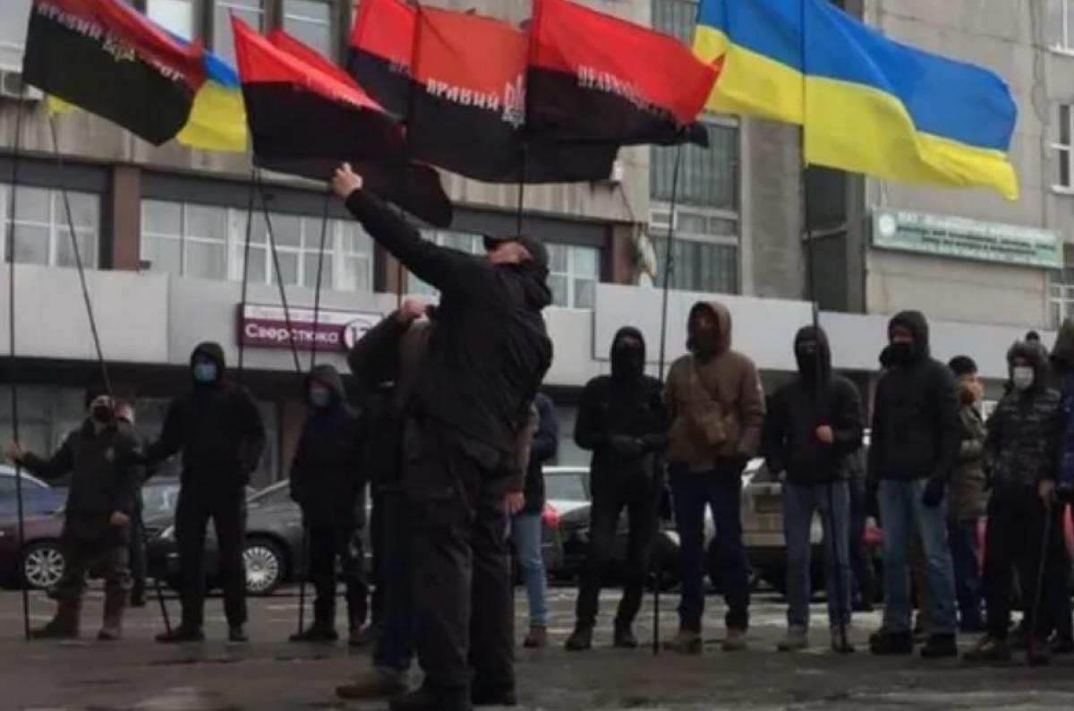'Правый сектор' давит на Минюст, подыгрывая Молчановой, Туменасу и Тищенко – СМИ