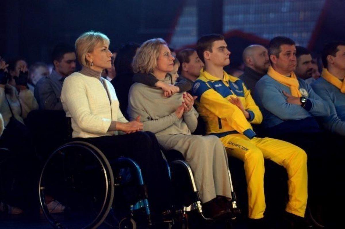 Нацкомитет спорта инвалидов Украины оформил базу в Крыму на фирму из РФ - юрист