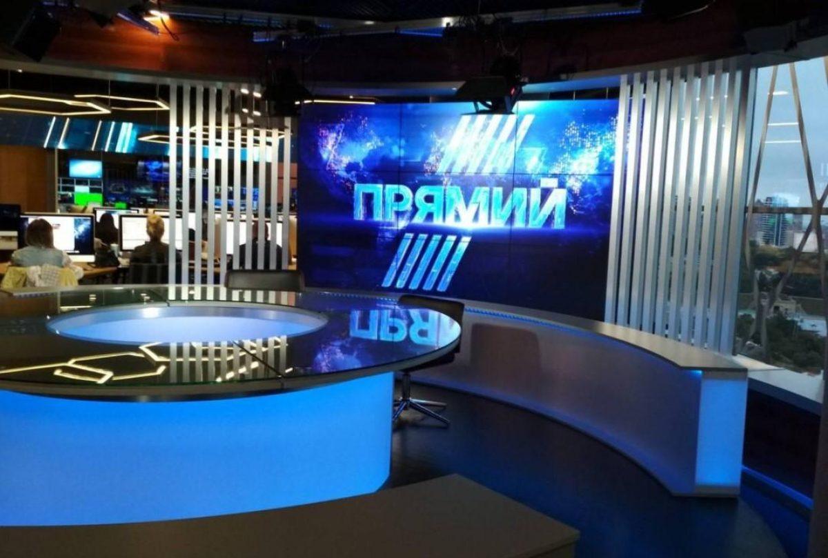 Порошенко купил телеканал 'Прямой'