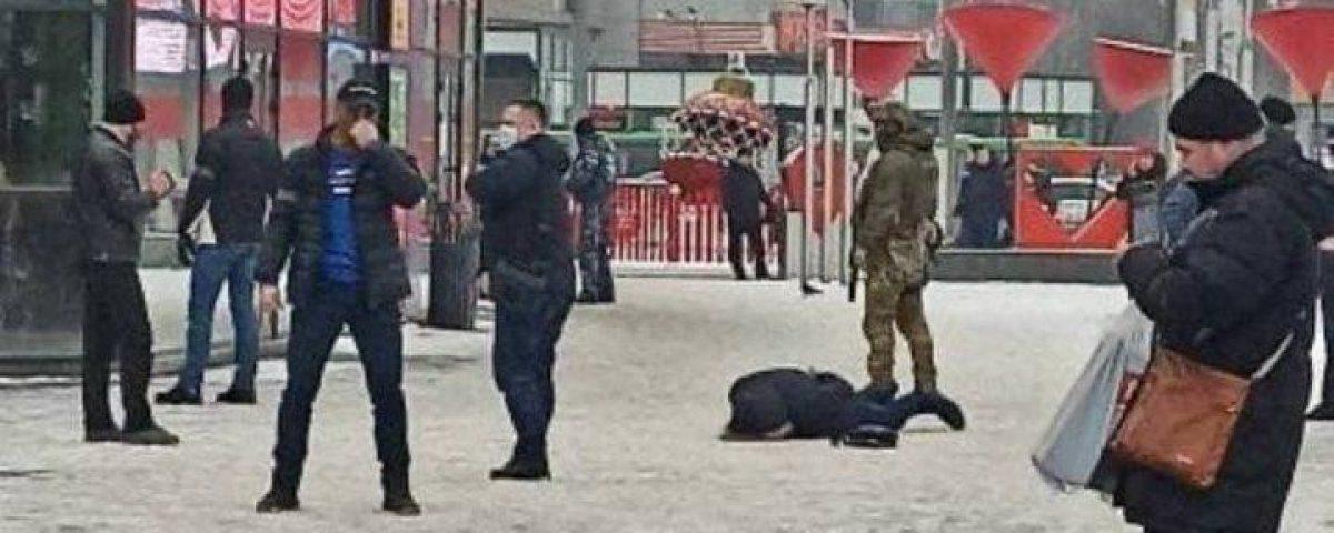 Контрразведчики СБУ задержали в Харькове агента Генштаба ВС России и попали на видео – журналист