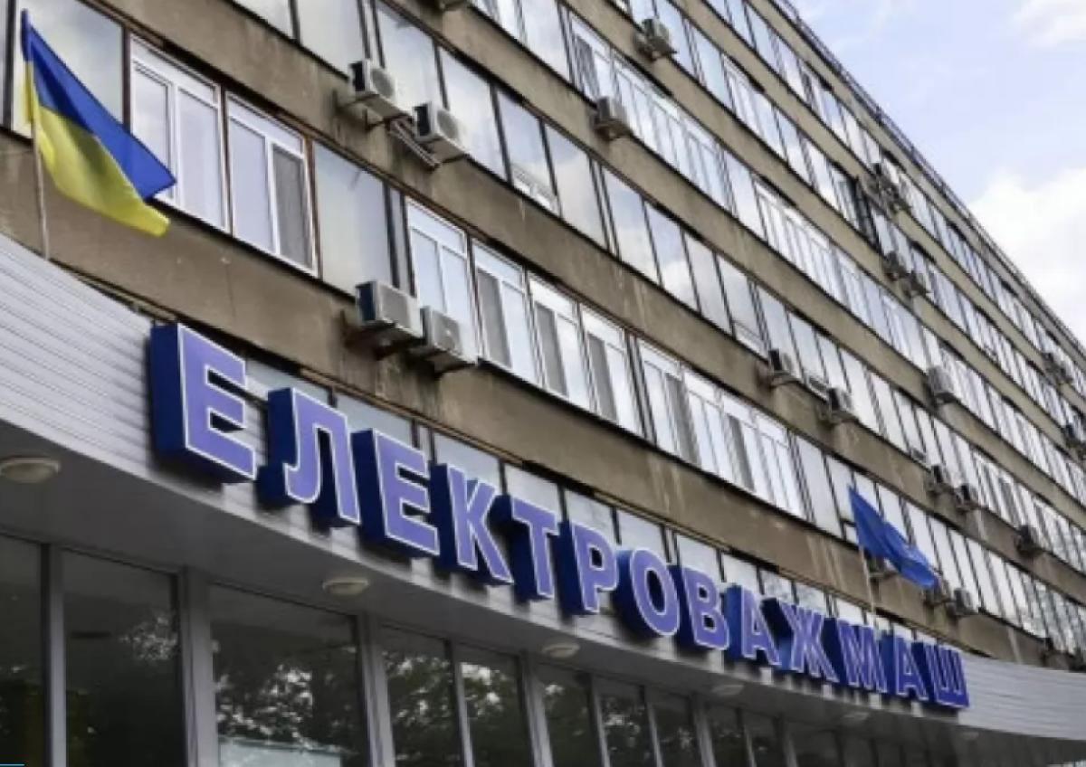 Харьковский 'Электротяжмаш' получит 340 млн гривень по контрактам с 'Укргидроэнерго'