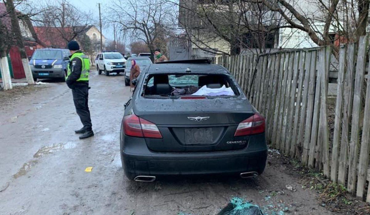 Взрыв – как разрыв мины 120-го калибра: полиция раскрыла обстоятельства трагедии в Боярке