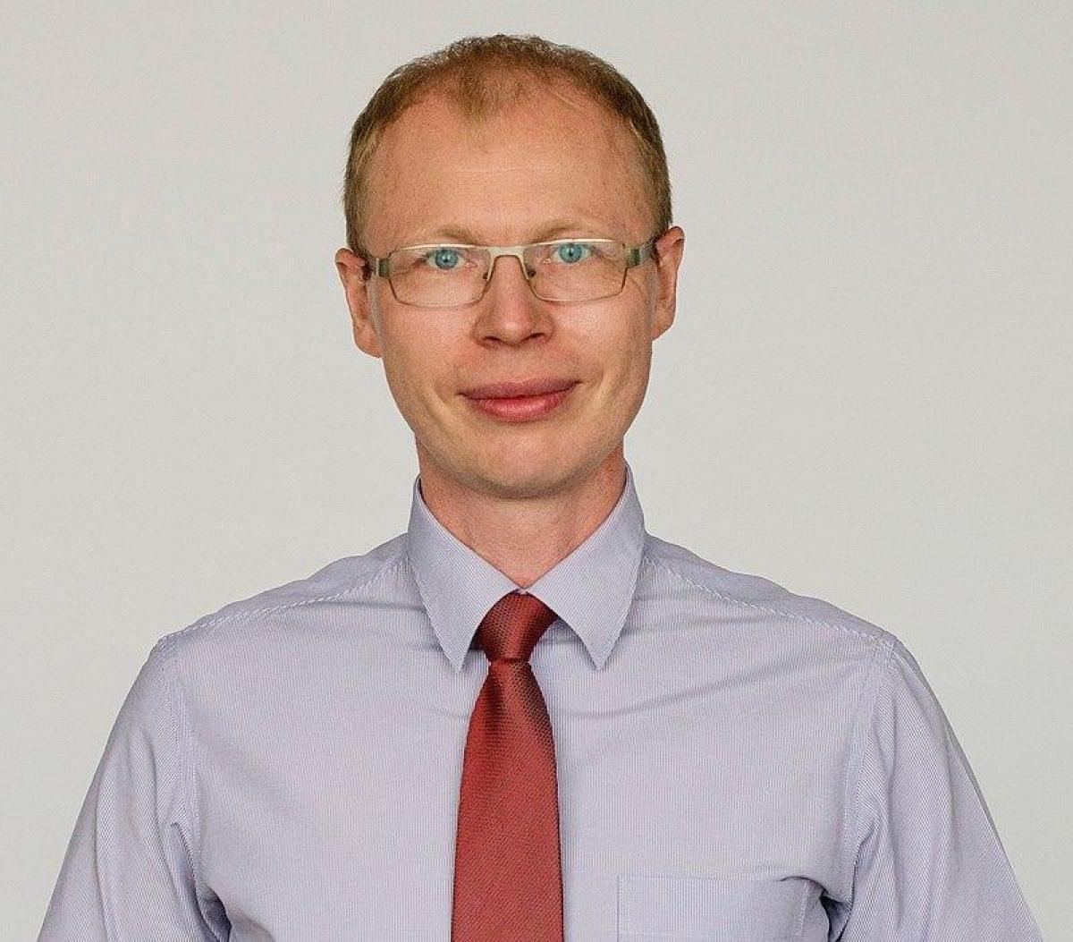 В Минске задержали лидера социал-демократов Беларуси