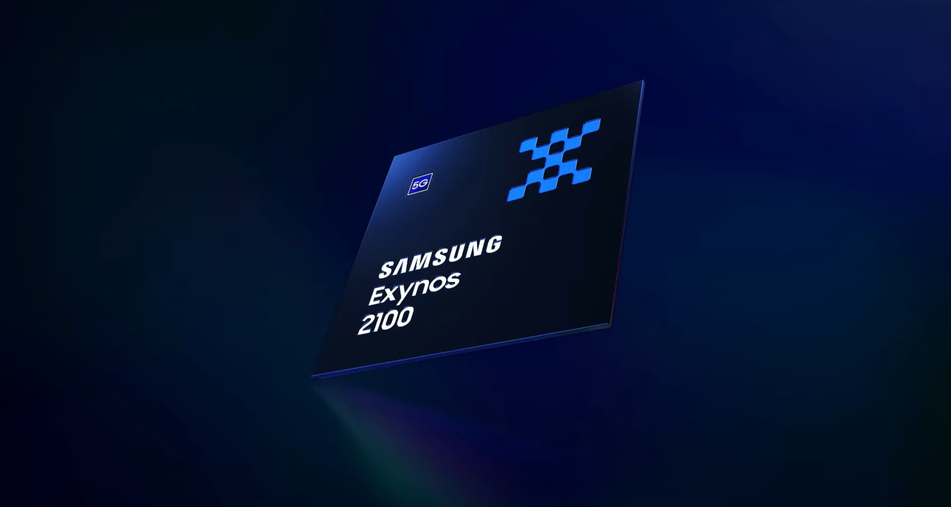 Процессор Samsung Exynos с графикой AMD на 90% мощнее Apple A14 Bionic