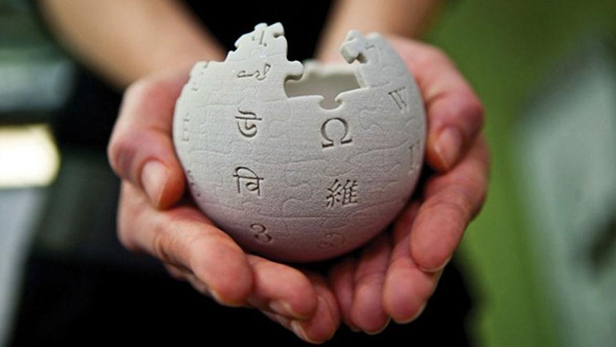В Мьянме заблокировали 'Википедию'