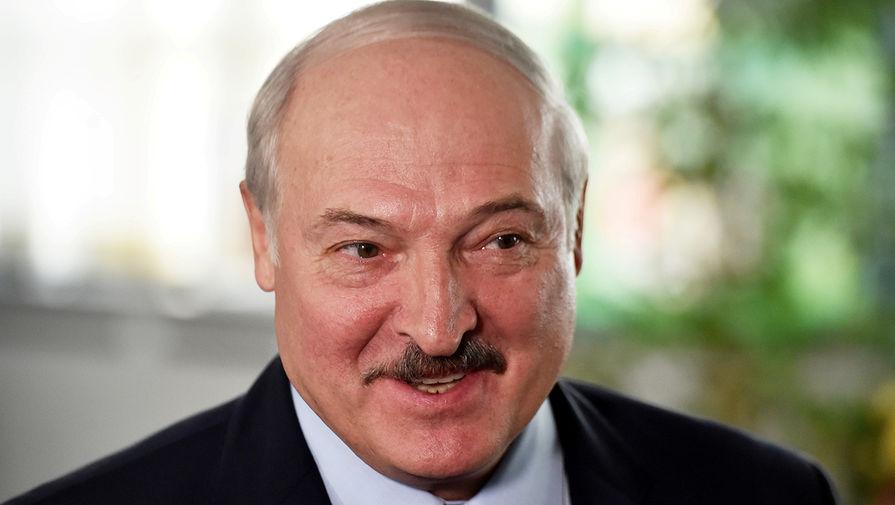 Лукашенко возглавил рейтинг популярности иностранных лидеров на Украине