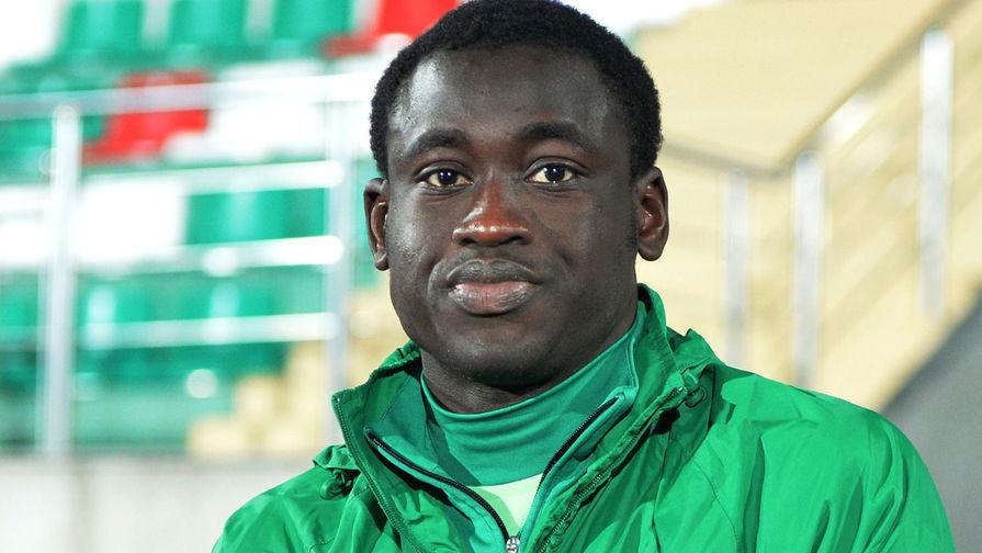 'Ахмат' обратился в ФИФА с жалобой на игрока клуба