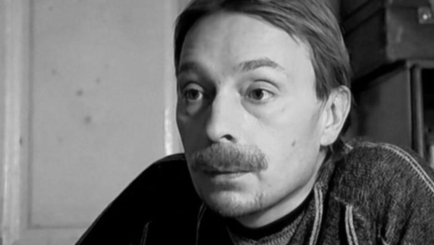 Умер актер Артем Тынкасов