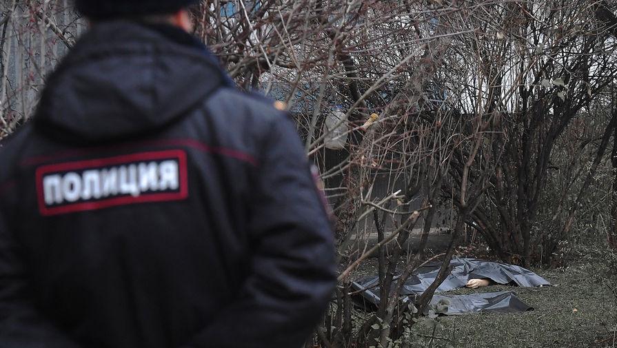 Один человек погиб в результате вооруженного нападения под Анапой