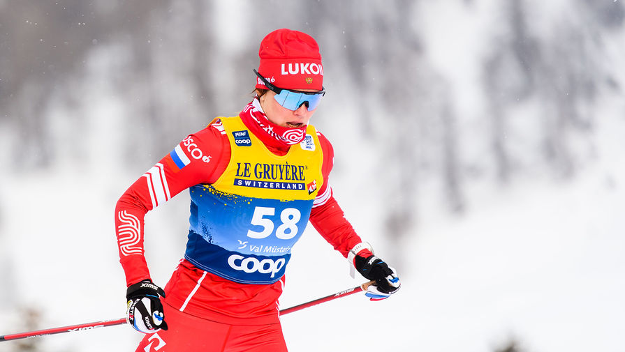 Лыжница Кулешова отреагировала на решение FIS лишить Фалееву золота ЮЧМ