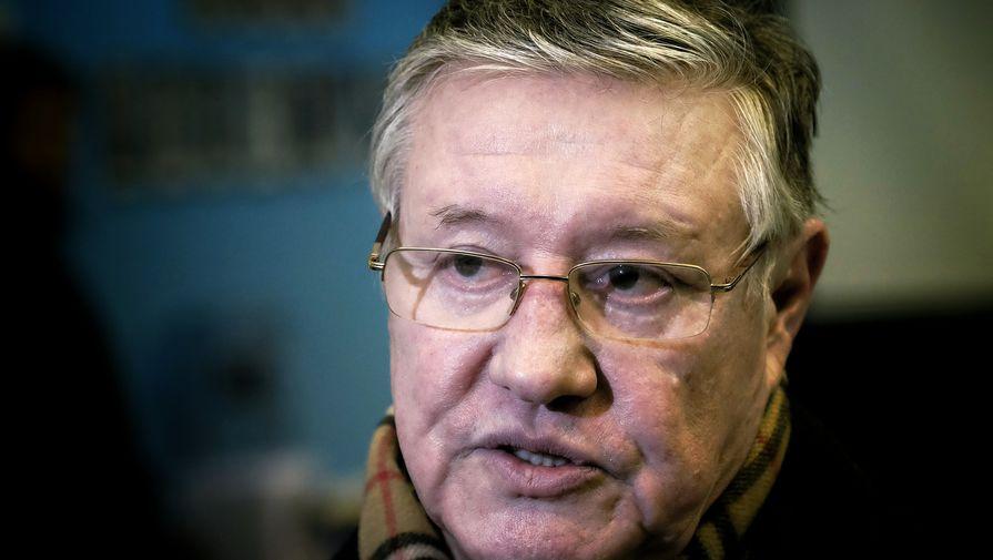Орлов считает, что 'Спартаку' нужно строить новую команду