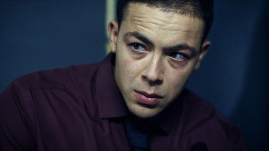 Актер сериала 'След' угрожал убийством инспектору ВАИ в центре Москвы