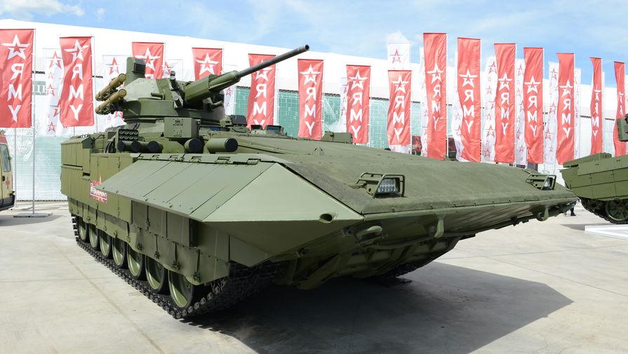 Россия выполнила в 2020 году все обязательства по экспорту вооружений