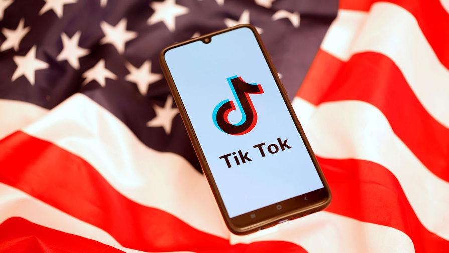 Reuters: власти США не будут продлевать крайний срок продажи TikTok