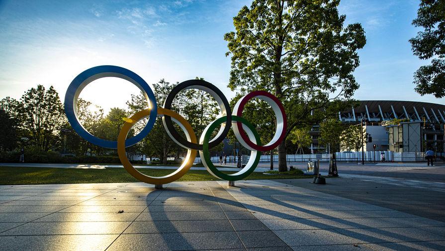 Глава оргкомитета Олимпиады-2020 ушел в отставку на фоне скандала