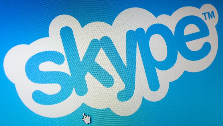 Сбой в работе Skype зафиксирован в нескольких странах