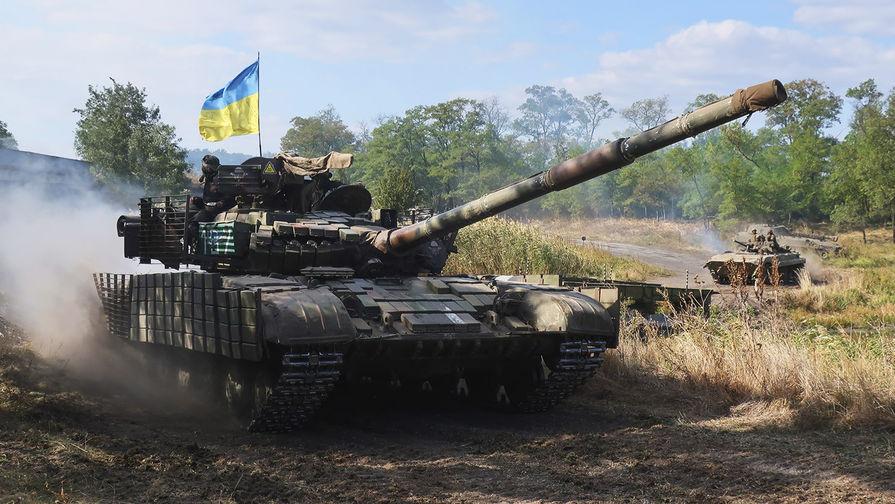 ОБСЕ обнаружила пропажу военной техники ВСУ в Донбассе