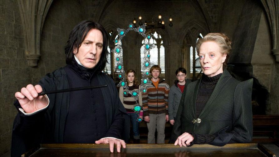 Киносага о Гарри Поттере может пополниться еще одним фильмом