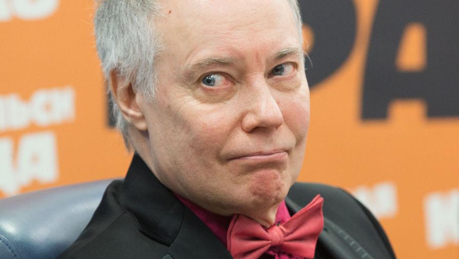 Актер Владимир Конкин переболел коронавирусом