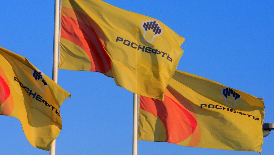 'Роснефть' и 'Интер РАО ЕЭС' договорились о реализации СПГ в качестве моторного топлива