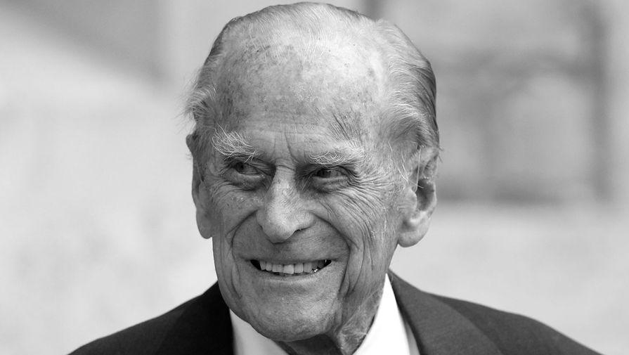 Тело принца Филиппа перезахоронят