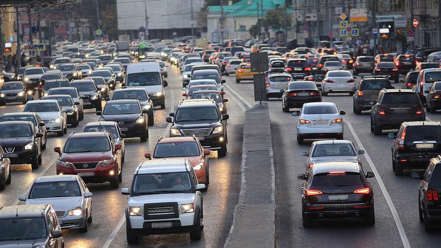 В Госдуму внесут законопроект о конфискации автомобилей у нарушителей